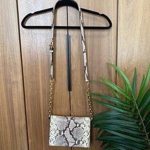 Michael Kors Brinkley crossbody bag